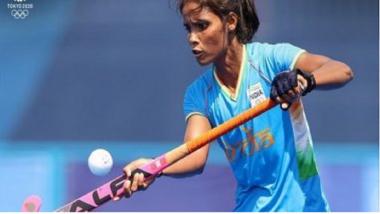 Tokyo Olympics 2020: भारतीय हॉकी महिला खेळाडू वंदना कटारियाची उल्लेखनीय कामगिरी, दक्षिण आफ्रिकेविरुद्धच्या सामन्यात घेतली हॅटट्रिक