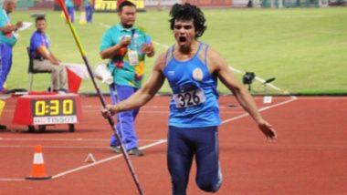 Tokyo Olympics 2020: नीरज चोप्रा ठरला भालाफेक स्पर्धेत अंतिम फेरीसाठी पात्र ठरणारा पहिला भारतीय