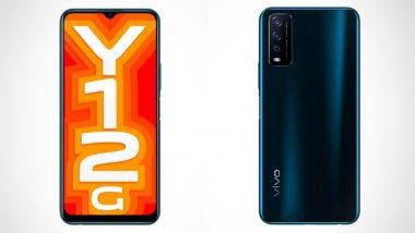 Vivo Y12G स्मार्टफोन भारतात लॉन्च; पहा फिचर्स, स्पेसिफिकेशन्स आणि किंमत