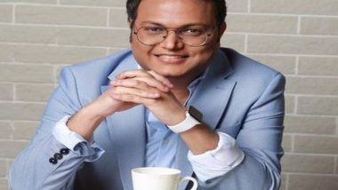 Adult Content साठी प्रसिद्ध असणाऱ्या Ullu App चे मालक Vibhu Agarwal यांच्यावर लैंगिक शोषणाचा आरोप; पोलिसांनी दाखल केला गुन्हा