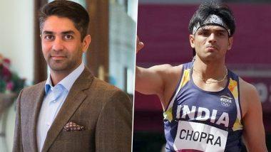 Neeraj Chopra Wins Gold Medal: टोकियो खेळात नीरज चोप्राच्या 'गोल्डन' कामगिरीला Abhinav Bindra ने केला सलाम, खास पत्र लिहून म्हणाला...