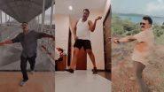 Mumbai Police: 38 वर्षीय हवालदार Amol Kamble यांच्या डान्स मूव्ह्ज पाहून बसेल आश्चर्याचा धक्का; रातोरात सोशल मिडियावर व्हायरल (Watch Videos)