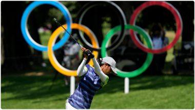 Tokyo Olympics 2020: गोल्फमध्ये पदकाचे स्वप्न भंगलं, भारतीय खेळाडू अदिती अशोक चौथ्या स्थानी