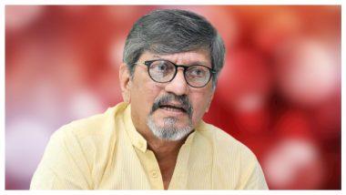 Amol Palekar Comeback: अमोल पालेकर यांचे '200 Halla Ho' द्वारे चित्रपटसृष्टीत 12 वर्षांनी पुनरागमन;  Rinku Rajguru दिसणार हटके भूमिकेत