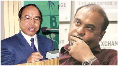 असम-मिझोराम सीमेवर तणाव कायम, केंद्रीय सुरक्षा दल सतर्क भूमिकेत