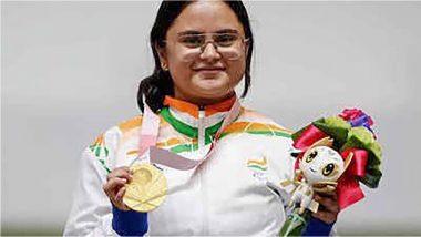 Tokyo Paralympics 2020: नेमबाज अवनी लेखारा दुसऱ्या स्पर्धेत अपयशी, तर सिद्धार्थ बाबू आणि दीपक कुमार यांच्या हाती निराशाच