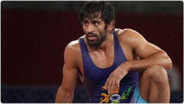 Tokyo Olympics 2020: कझाकिस्तान पैलवानला लोळवत Bajrang Punia ने केले कांस्यपदक काबीज, टोकियो ऑलिम्पिक कुश्तीत भारताला दुसरे पदक