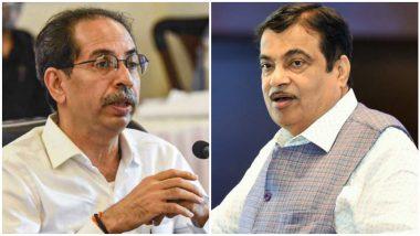 Development of Maharashtra: महाराष्ट्राच्या विकासात शिवसैनिकांचा अडथळा? केंद्रीय मंत्री नितीन गडकरी यांचे थेट मुख्यमंत्री उद्धव ठाकरे यांना पत्र
