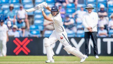IND vs ENG 3rd Test: तिसऱ्या कसोटीसाठी इंग्लंड संघात बदल, 3 वर्षानंतर स्फोटक फलंदाजाचे पुनरागमन; भारतासाठी ठरू शकतो धोकादायक