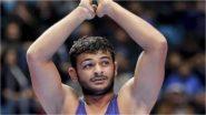Tokyo Olympics 2020: भारताच्या हातातून कुस्ती कांस्यपदक निसटले, शेवटच्या काही सेकंदात Deepak Punia ने सामना गमावला