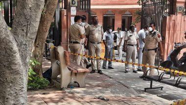 Delhi: सुप्रीम कोर्टाच्या समोर महिलेसह पुरुषाने स्वत:ला पेटवत केला आत्महत्या करण्याचा प्रयत्न, उपचारासाठी रुग्णालयात दाखल