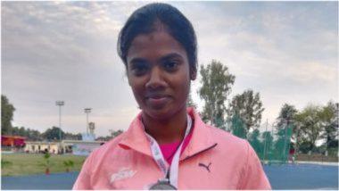 Tokyo Olympics 2020 मधून घरी पोहोचलेल्या भारतीय ओलीम्पियनवर कोसळला दुःखाचा डोंगर, बहिणीच्या मृत्यूबद्दल कळताच ठसाठसा रडली