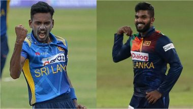IPL 2021: लिलावात नव्हता मिळाला श्रीलंकन खेळाडूंना भाव, आता RCB ने टीम इंडियाला नाचवणाऱ्या 'या' दोन गोलंदाजांना घेतले ताफ्यात