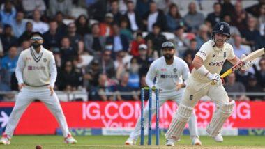 IND vs ENG 3rd Test Day 1: इंग्लंड सलामीवीरांची धडाकेबाज सुरुवात, दिवसाखेर बिनबाद केल्या 120 धावा; भारताला पहिल्या विकेटची प्रतीक्षा