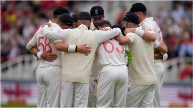 IND vs ENG 3rd Test: भारताविरुद्ध लीड्स टेस्ट सामन्यासाठी इंग्लंड करू शकते मोठे बदल, 'या' 2 खेळाडूंना मिळू शकते प्लेइंग XI मध्ये स्थान