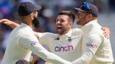 IND vs ENG 2nd Test Day 5: लॉर्ड्स टेस्टवर इंग्लंड अष्टपैलूने संघाला दिली चेतावणी, अंतिम दिवशी'इतक्या' धावांचे लक्ष्य गाठणे होईल कठीण