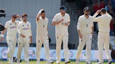 IND vs ENG 4th Test: ओव्हल कसोटीसाठी इंग्लंडच्या 'या' दिग्गज खेळाडूला मिळणार विश्रांती, टीम इंडियाला मिळू शकतो थोडा दिलासा