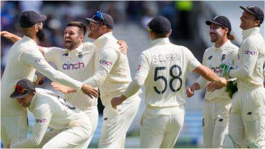 IND vs ENG 2nd Test Day 4: इंग्लंडची दणदणीत सुरुवात; Lunch पर्यंत टीम इंडियाची 56/3 धावांवर मजल, दुसऱ्या डावात घेतली 29 धावांची आघाडी