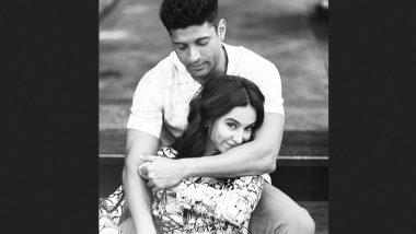 गर्लफ्रेंड शिबानी दांडेकर हिच्या वाढदिवसानिमित्त Farhan Akhtar ने शेअर केला रोमँन्टिक फोटो, कलाकारांनी दिल्या शुभेच्छा