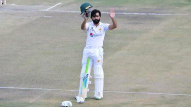 WI vs PAK 2nd Test: विंडीजविरुद्ध पाकिस्तानच्या Fawad Alam याची कमाल, शतक झळकावून भारताच्या 'या' 4 दिग्गज खेळाडूंना केले ओव्हरटेक