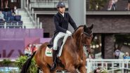 Tokyo Olympics 2020: भारतीय Equestrian फवाद मिर्झानेमिळवले फायनलचे तिकीट, आता पदकासाठी होणार मुकाबला