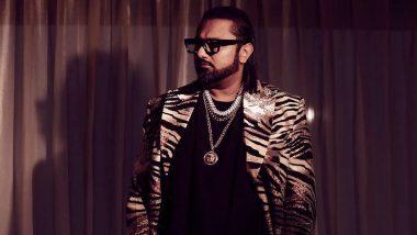 Honey Singh च्या पत्नीचे सासऱ्यांवर गंभीर आरोप