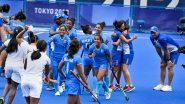 Tokyo Olympics 2020: दुसऱ्या क्वार्टरमध्ये भारताचे पुनरागमन, ग्रेट ब्रिटनवर 3-2 ने भारत पुढे