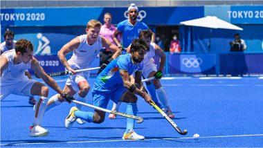 IND vs BEL Tokyo 2020 Hockey: सुवर्ण स्वप्न भंगले! बेल्जियमविरुद्ध भारत पुरुष हॉकी टीम सेमीफायनलमध्ये 5-2 ने पराभूत