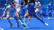Tokyo Olympics 2020: पराभवानंतर पंतप्रधान नरेंद्र मोदींनी अशा शब्दात वाढवले भारतीय पुरुष हॉकी संघाचे मनोबल