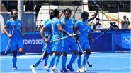 India vs Belgium Tokyo 2020 Hockey Semifinal: हाफ टाइमनंतर भारत-बेल्जियम पुरुष हॉकी सेमीफायनल सामना 2-2 च्या बरोबरीत