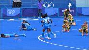 Tokyo Olympics 2020: भारत महिला हॉकी संघाची उपांत्य फेरीत धडक; PIB ने Meme शेअर करत केलं अभिनंदन
