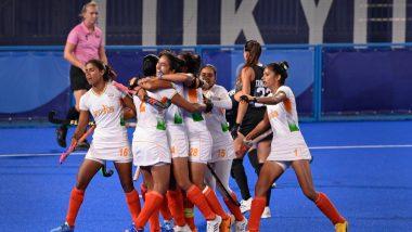 Tokyo Olympics 2020: भारत आणि ग्रेट ब्रिटनमधील सामना बरोबरीत, दोघांचाही 3-3 असा स्कोअर