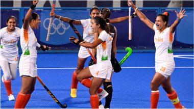 India vs Great Britain Women's Olympics Hockey Bronze Medal Match Live: भारत-ग्रेट ब्रिटन महिला हॉकी ऑलिम्पिक कांस्यपदक मॅच लाईव्ह कशी व कुठे पाहणार लाईव्ह?