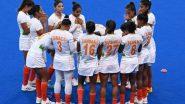 Tokyo Olympics 2020: महिला हॉकी सेमीफायनलमध्ये अर्जेंटिनाकडून भारतीय टीमचा 2-1 ने पराभव, हॉकी गोल्ड मेडलचं स्वप्न पुन्हा भंगलं