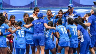 Tokyo Olympics 2020: भारत विरुद्ध ग्रेट ब्रिटनमध्ये हॉकीचा सामना सुरू, ग्रेट ब्रिटन 2-1 ने पुढे
