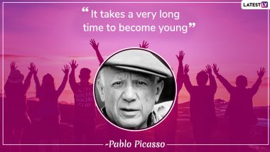 International Youth  Day 2021 Quotes: जागतिक युवा दिन निमित्त Facebook Messages, WhatsApp Status शेअर करत तरूणाईला द्या शुभेच्छा