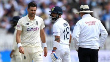 IND 4th Test Day 5 Live Streaming: भारत विरुद्ध इंग्लंड चौथ्या टेस्ट सामन्याच्या पाचव्या दिवसाचे लाईव्ह प्रक्षेपण Sony Six व DD Sports वर असे पाहा
