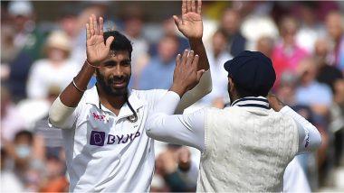 IND vs ENG 2nd Test: लॉर्ड्सवर 'या' कारणामुळे जसप्रीत बुमराह भारतीय चाहत्यांच्या नजरेत बनला खलनायक, असे काही केले की सर्वच झाले चकित