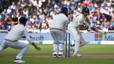 IND vs ENG 2nd Test Day 5: टीम इंडिया विजयाच्या उंबरठ्यावर, Joe Root स्वस्तात तंबूत
