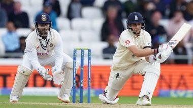 IND vs ENG 4th Test Day 5: इंग्लंडचा संघर्ष सुरूच, Lunch पर्यंत केल्या 131/2 धावा; भारत विजयापासून 8 विकेट दूर
