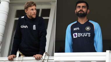 ICC WTC 2021-23 Points Table: नॉटिंगहम टेस्ट ड्रॉ झाल्यावर जो रूट संघाची 'बल्ले-बल्ले', टीम इंडियाला मिळाले इतके गुण