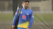 IPL 2021: 'माही मार रहा है'! MS Dhoni याची सराव सामन्यात तुफान फटकेबाजी, मुंबई इंडियन्सला धोक्याचा इशारा (Watch Video)