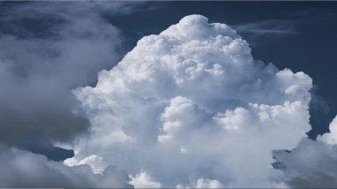Maharashtra Weather Update: मुसळधार पावसासह काही ठिकाणी यलो अलर्ट; पहा महाराष्ट्रातील हवामानाचा अंदाज