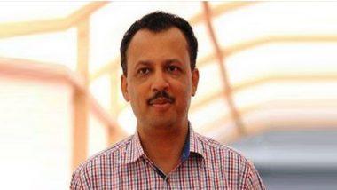 Milind Narvekar: मुख्यमंत्री उद्धव ठाकरे यांचे स्वीय सहाय्यक, शिवसेना सचिव मिलिंद नार्वेकर यांना धमकी