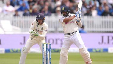 IND vs ENG 2nd Test Day 5: Mohammed Shami बनला सेहवाग, उत्तुंग षटकार खेचत ठोकले दमदार अर्धशतक; इंग्लंडचा उडाला गोंधळ (Watch Video)