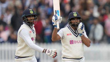 IND vs ENG 2nd Test day 5: मोहम्मद शमीने षटकारासह गाठला अर्धशतकी पल्ला, एकाच झटक्यात विराट कोहली-सचिन तेंडुलकर सारखे अनेक दिग्गज राहिले मागे