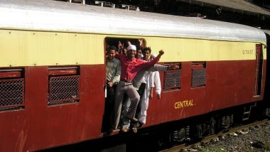 Mumbai Local: मुंबई लोकल यार्डात, मनसे कोर्टात; हस्तक्षेप याचिकेवर आज सुनावणी