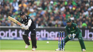 PAK vs NZ 1st ODI: न्यूझीलंड संघाचा पाकिस्तान दौरा रद्द,  सुरक्षा कारणास्तव घेतला मोठा निर्णय