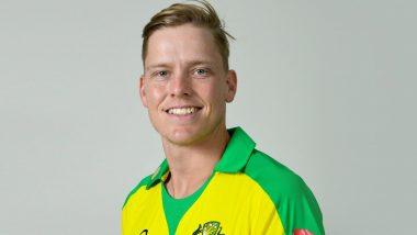 IPL 2021: ऑस्ट्रेलियाच्या टी-20 वर्ल्ड कप संघातील सरप्राईज एंट्री Nathan Ellis आयपीएल गाजवण्यास सज्ज, 3 संघ होते मागावर