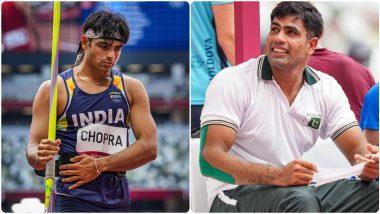 Tokyo Olympics 2020: ऑलिम्पिकच्या 'सुपर शनिवार'मध्ये आज रंगणार भारत-पाकिस्तान लढत, भालाफेक फायनलमध्ये Neeraj Chopra आणि अर्शद नदीम यांच्यात काट्याची टक्कर